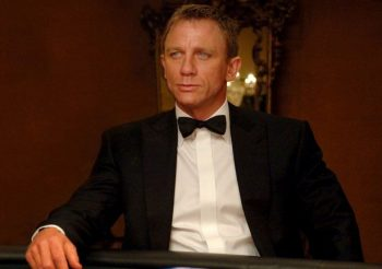 คริส เฮมส์เวิร์ธ สนใจเล่นบท James Bond ต่อจาก แดเนียล เครก